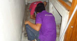 Jasa Bersih Rumah Pasca Renovasi Bandung