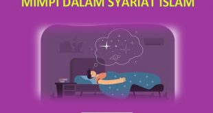 mimpi dalam syariat islam