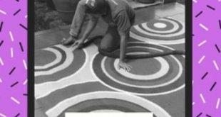 Bahan Karpet